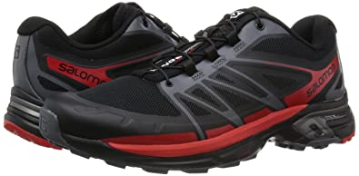 afbef8b6024d Salomon Men s Wings Pro 2 Trail Running Shoe