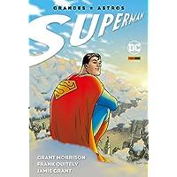 Superman - Grandes Astros - Volume 1