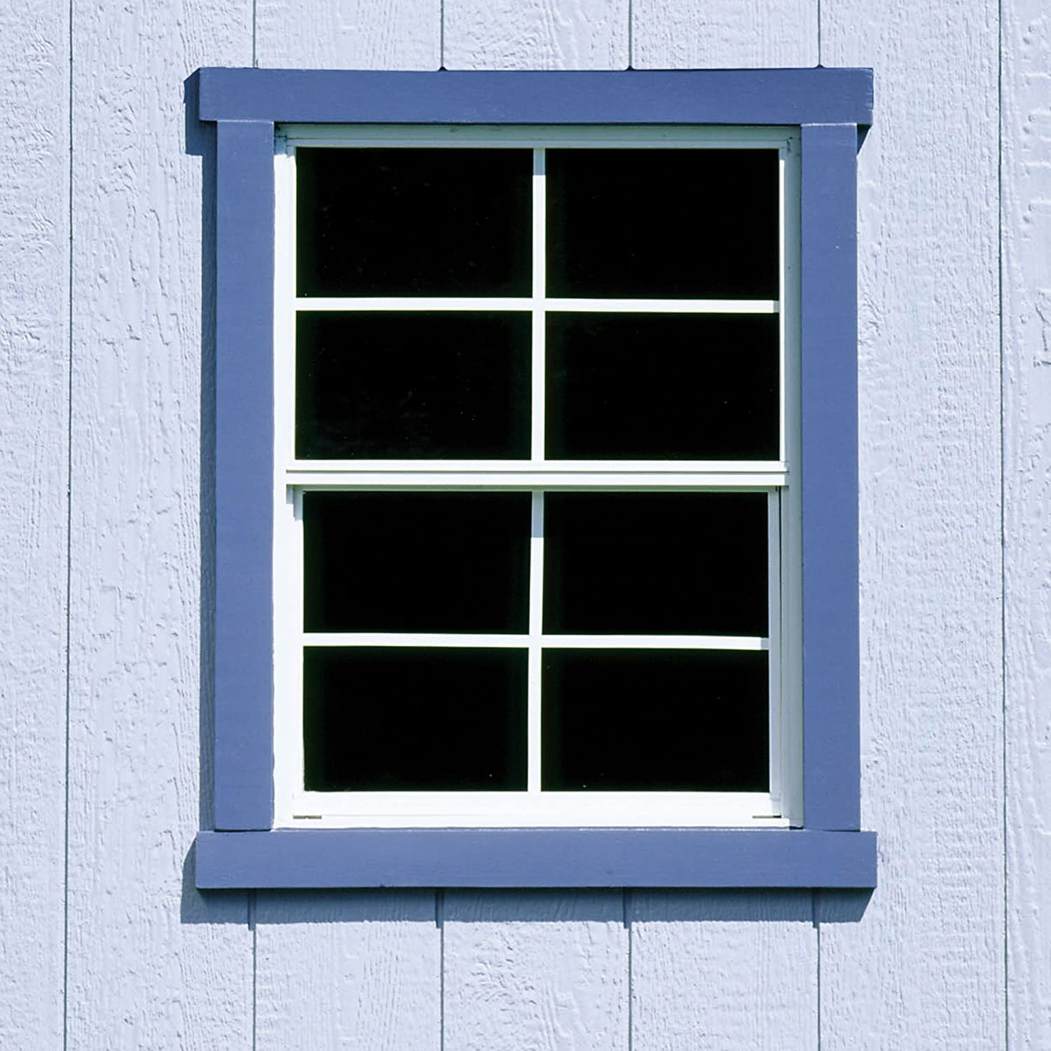 "Handy Home Products 16"" x 24"" Window with Screen"