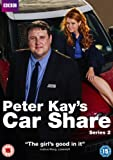 Peter Kay's Car Share Series 2 [DVD]