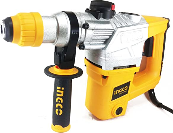 ToolsCentre Ingco 1050w breaker rotary hammer featured image 5
