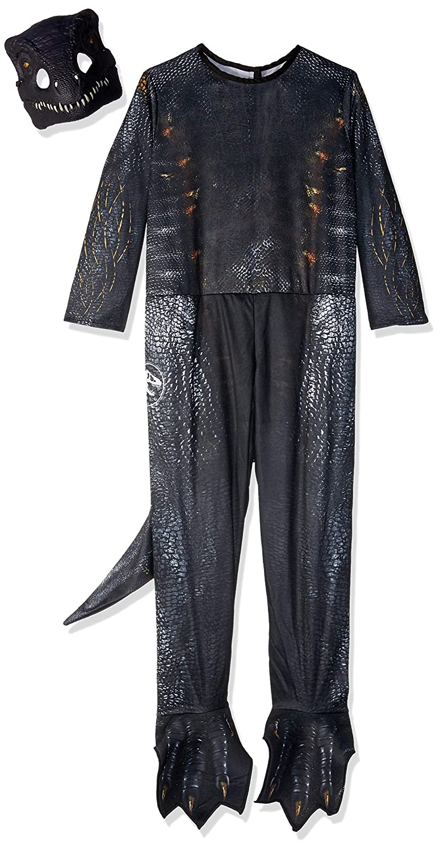 Rubies 641273-L Unisex-Children Childs Indoraptor Costume Large Rubie/'s 641273/_L