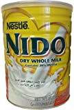 Nestle Nido Milk Powder Europe Imported 900-Gram (2 Pound)