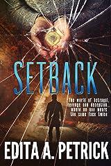 Setback Kindle Edition