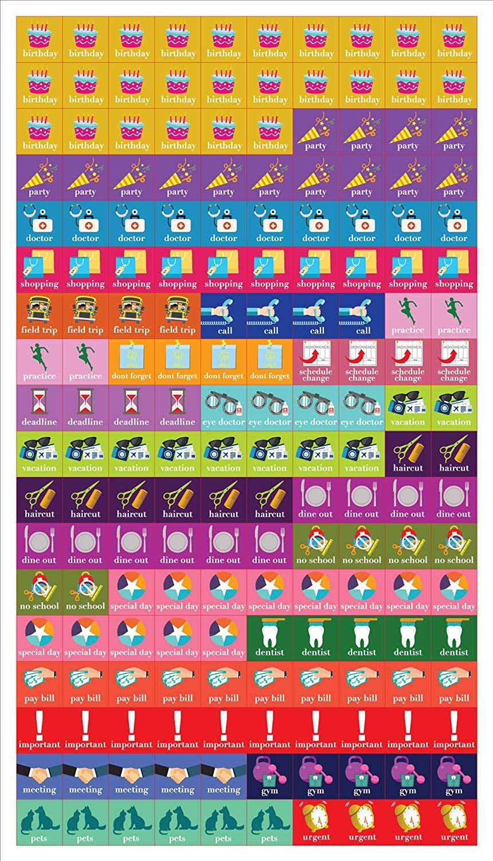 Sydney quadrato Calendario da parete 2020