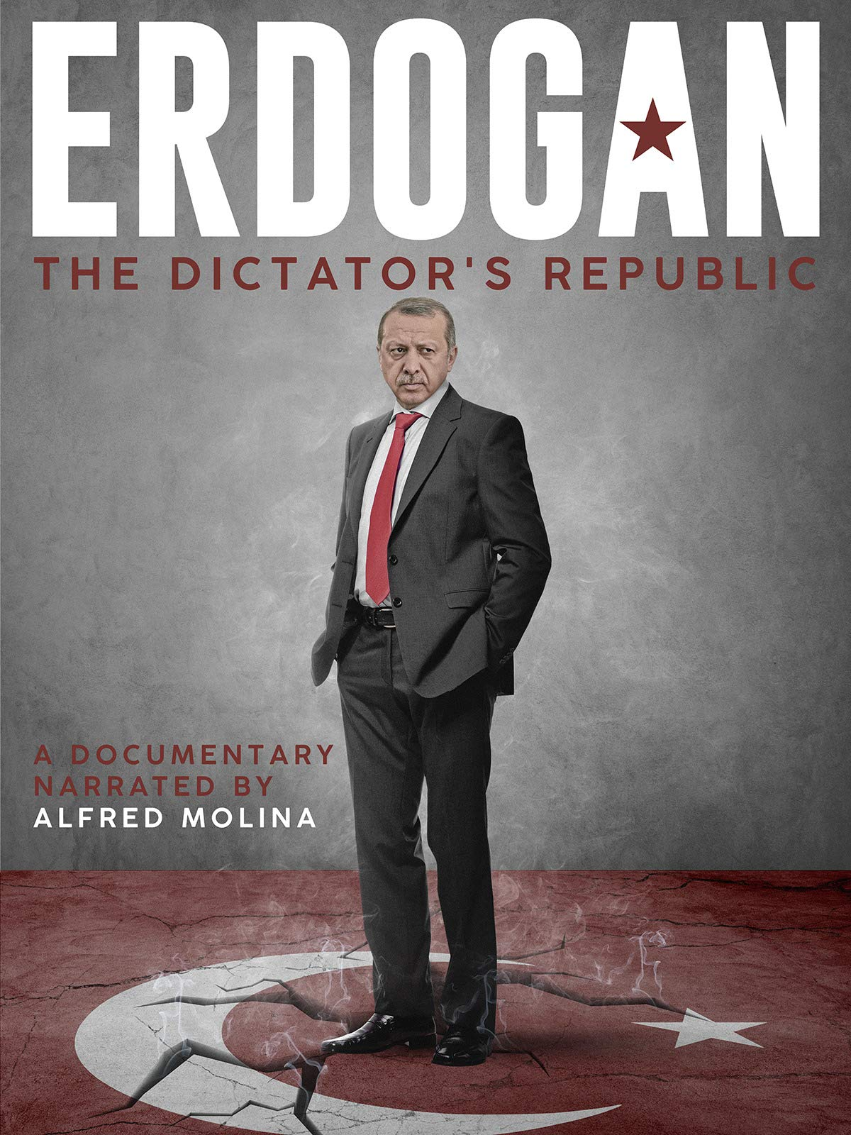 Watch Erdogan: The Dictator's Republic | Prime Video
