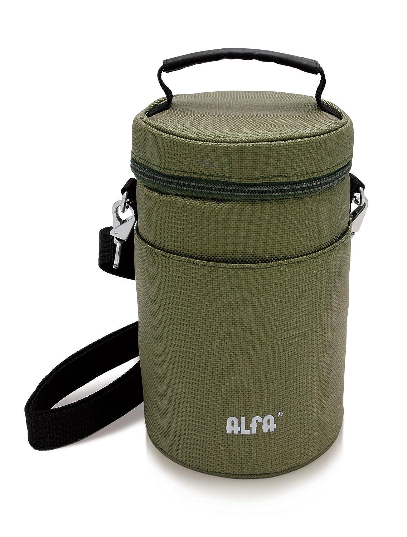 Alfa Eraman - Bolsa de trasporte con función termo, base ...