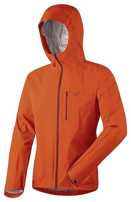 Dynafit Mens Traverse Gore Tex Jacket, Dawn, X-Large