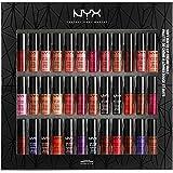 NYX Soft Matte Lip Cream Vault Set OF MINI 36COLOR