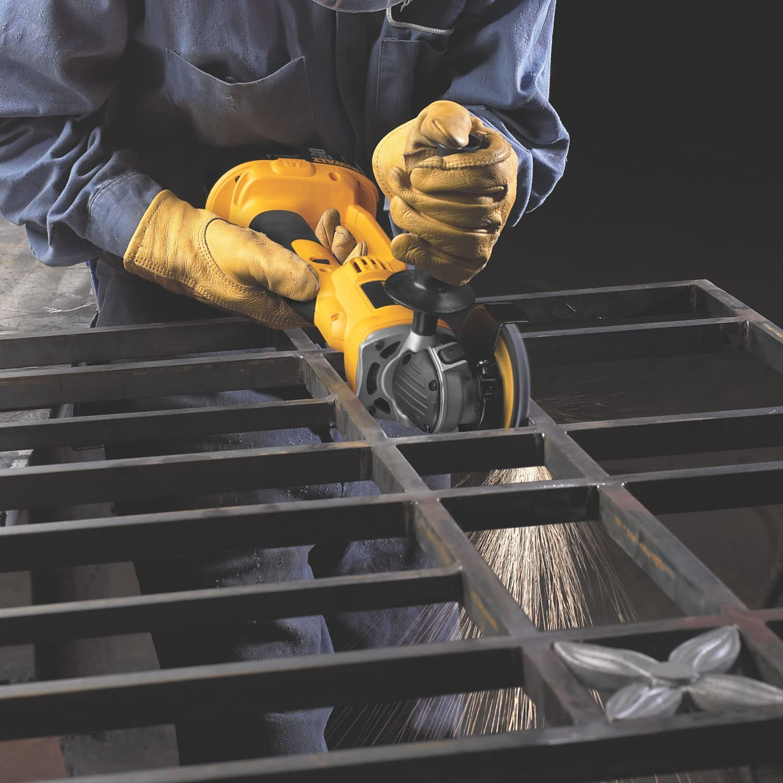 DEWALT DC411B 4-1 2-Inch 18-Volt Cordless Cut-Off Tool Tool Only