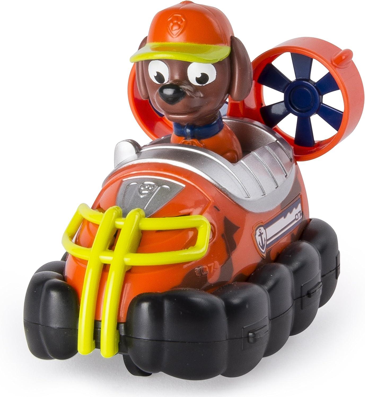 Patrol PAW Jungle Zuma Jungle Toy Vehicle
