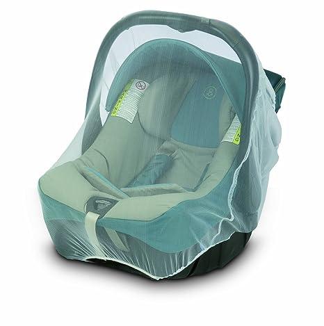 Zanzariera per passeggino, carrozzina, ovetto Jane 50231: Amazon.it: Prima infanzia