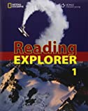 Reading Explorer 1 Student Book with CD ROM