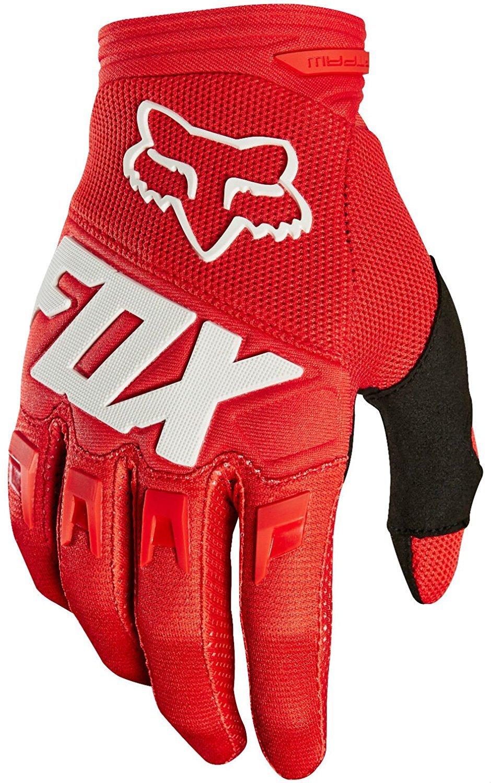 Fox Dirtpaw Race Mens MTB//MX Gloves