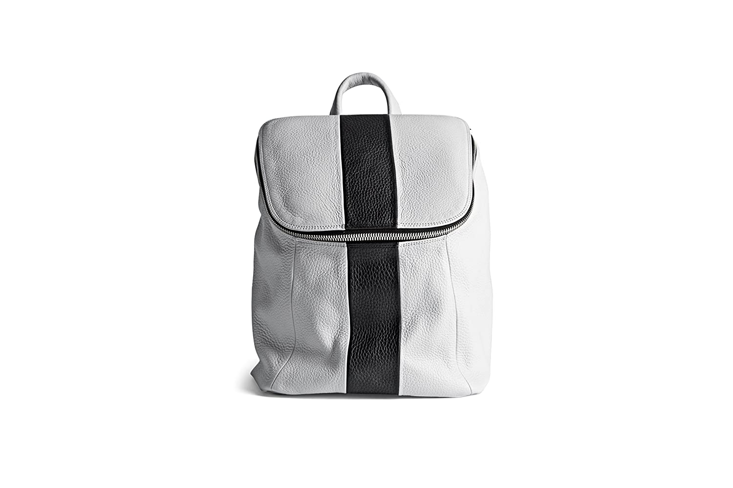 Amsterdam Girls for Travel and Business Elegant and stylish Vikele Studio Leather Backpack for Modern Women