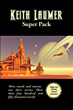 Keith Laumer Super Pack (Positronic Super Pack Book 44)