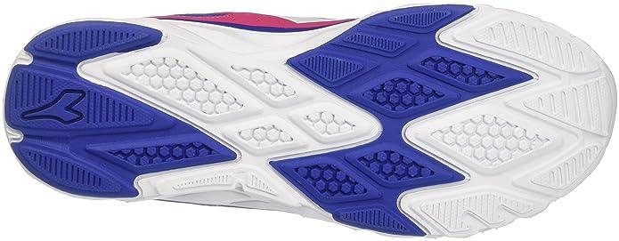 Diadora hawk 7 w, scarpe da corsa donna, blu (azzurro atollobianco), 41 eu amazon da corsa