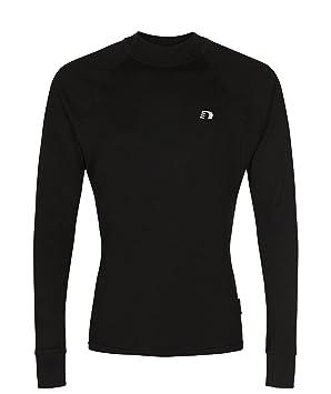 NewLine Hombre Body Wear Long Sleeve – Ropa Interior Deportiva, Todo el año, Hombre