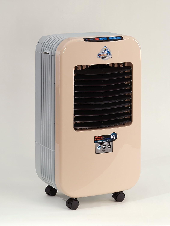 Master Kool Sistema de refrigeración ikool Aire Acondicionado ...