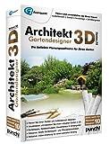 Architekt 3D X8 Gartendesigner