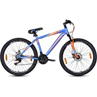 Hero Sprint Pro Ceralo 24T 21-Speed Bicycle (Blue)