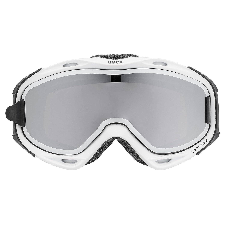 Uvex Lunettes de Ski g.gl 300 to UVEX6  UVEX 550213879 cadeau de Noël 603c5e446646