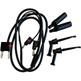 Emerson TREX-0004-0001 Field Communicator Lead Set with Connectors