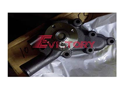 Amazon com: DC24 water pump and oil pump for excavator or forklift