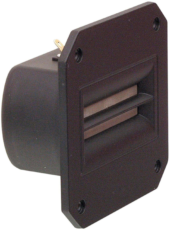Visaton & - 1080-Lautsprecher (fü r MP3/Ipod, Schwarz VS-MHT12