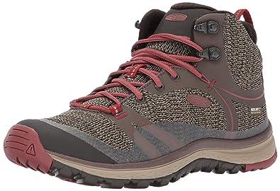 e6696d6fc34a Keen Women s Terradora mid wp-w Hiking Shoe