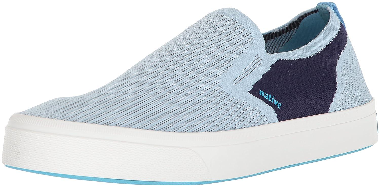 native Women's Miles Water Shoe B072136DLY 9 Men's M US|Sky Blue/Regatta Blue/Shell White