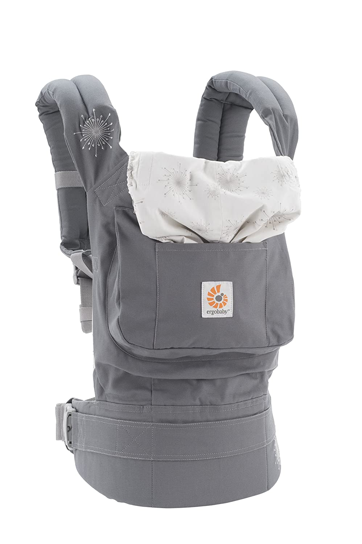 14c7b00ba85 Amazon.com   Ergobaby Original Baby Carrier - Starburst   Baby