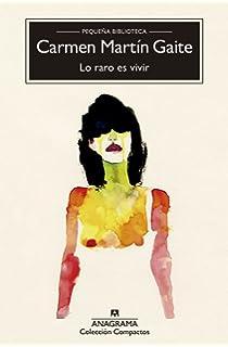 Usos amorosos de la posguerra española (Compactos): Amazon.es: Martín Gaite, Carmen: Libros