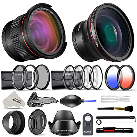 Review Neewer 52mm Professional Accessories