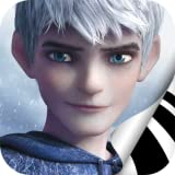 Rise of the Guardians Movie Storybook