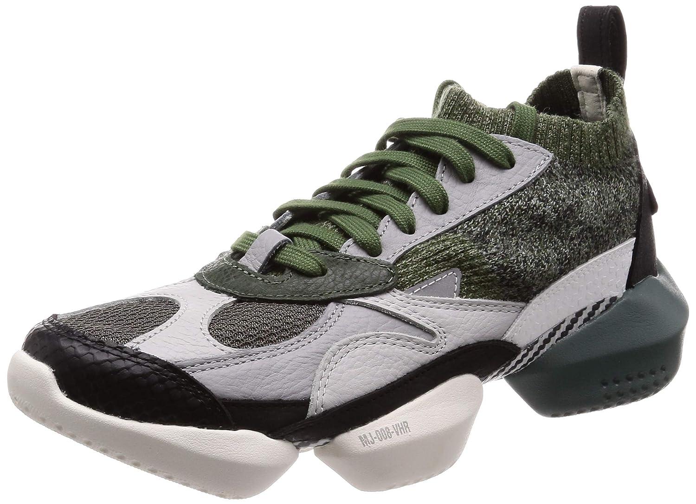 Reebok Men s Coolgrey Chalk Green Running Shoes-3 UK India (34.5 EU) (4 US)  (3D Op.Fractional)  Buy Online at Low Prices in India - Amazon.in 01de51dec