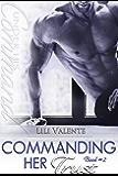 Commanding Her Trust (Under His Command Book 2)