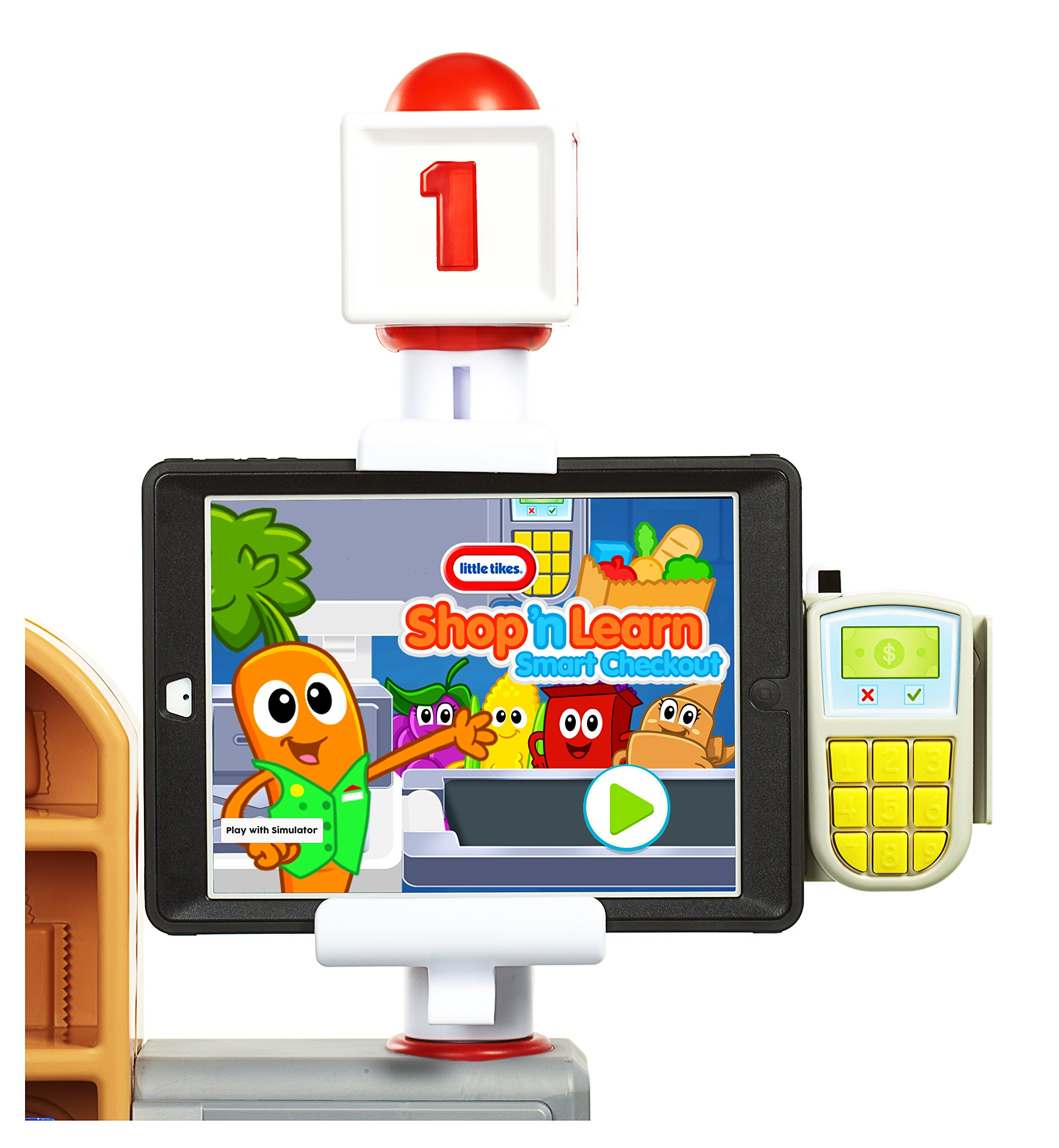 Little Tikes Shop 'N Learn Smart Checkout by Little Tikes (Image #9)