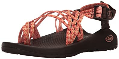 0cf07e814b99 Chaco Women s ZX3 Classic Athletic Sandal Java Ginger 6 ...