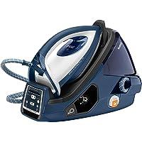Tefal GV9071 Pro X-pert Care Yüksek Basınçlı Buhar Kazanlı Ütü, 2400 W, 7.5 bar, Durillium Autoclean