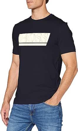 BOSS Teeonic Camiseta para Hombre