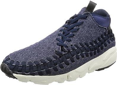 Nike Men's Air Footscape Woven Chukka