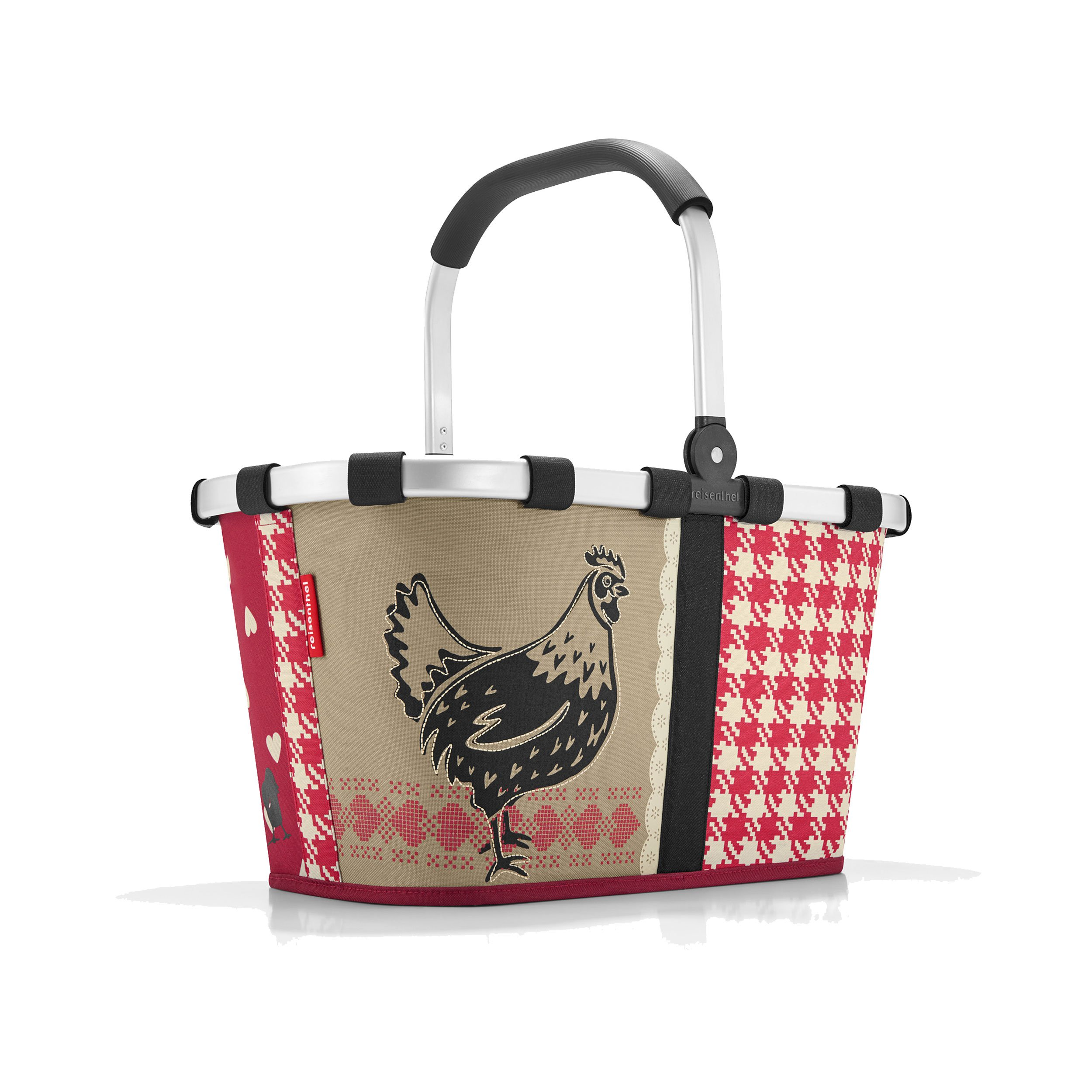 reisenthel Carrybag Fabric Picnic Tote, Country, Special Edition
