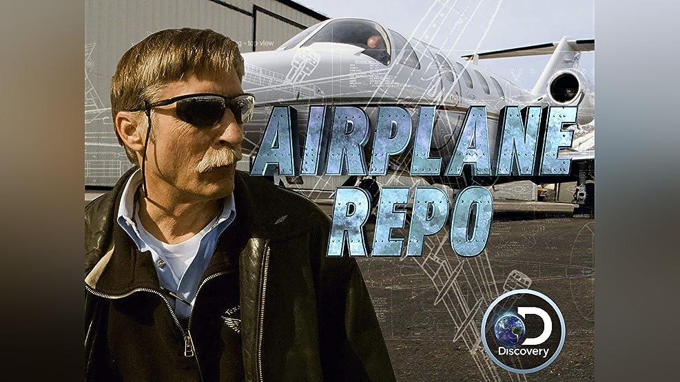 Airplane Repo Season 1