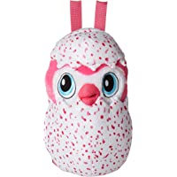 Hatchimals Eggciting Stuffed Penguala 14-inch Backpack