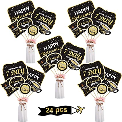 PK 3 CELEBRATION THRU THE WINDOW EMBELLISHMENT TOPPERS FOR CARDS