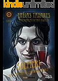 Brasiliana Steampunk Contos 2: Solfieri e o Espectro do Casarão Sombrio