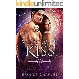 The Minotaur's Kiss: BWWM Paranormal (Shifter Enforcers Book 1)