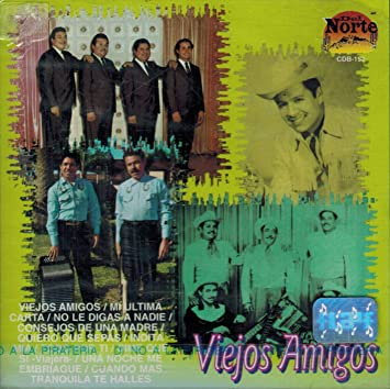 Varios Artistas - Viejos Amigos (Varios Artistas Nortenos) - Amazon.com Music