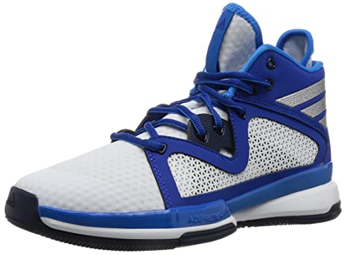 pretty nice 07609 6fc31 adidas Men s PG Adizero Basketball Shoes B49680  Amazon.co.uk  Shoes   Bags